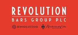 Revolution Bars Group PLC