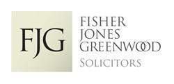 Fisher Jones Greenwood LLP