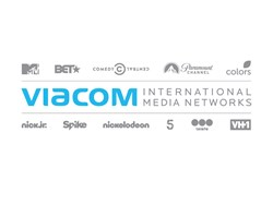 Viacom International Media Networks UK