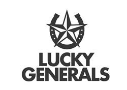 Lucky Generals Ltd