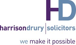 Harrison Drury and Co Limited