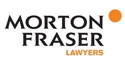 Morton Fraser LLP