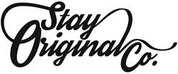Stay Original Co