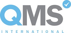 QMS International Ltd