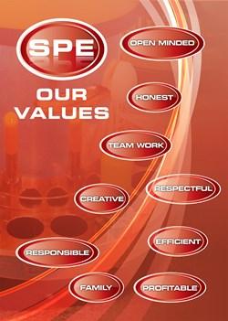 SPE (Swiftool Precision Engineering) Ltd