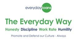 Everyday Loans Ltd
