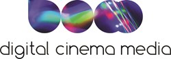Digital Cinema Media