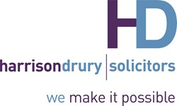 Harrison Drury & Co Ltd