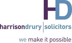 Harrison Drury & Co Ltd