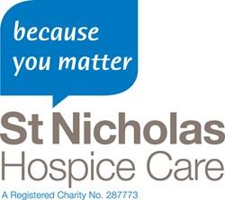 St Nicholas Hospice Care