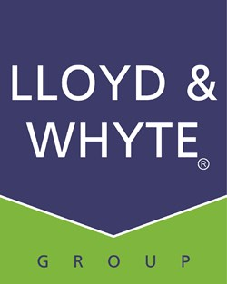 Lloyd & Whyte Group Ltd