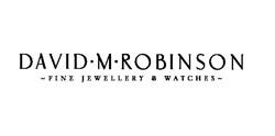 David M Robinson Jewellers