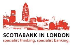 Scotiabank in London