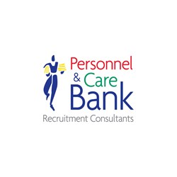 Personnel & Care Bank Recruitment Consultants