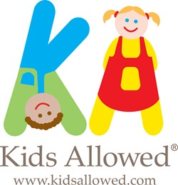 Kids Allowed