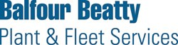 Balfour Beatty Plant & Fleet Services