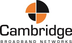 Cambridge Broadband Networks