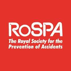 The Royal Society for the Prevention of Accidents (RoSPA)