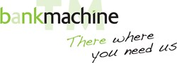 Bank Machine Ltd