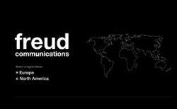 freud communications